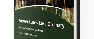 Adventures Less Ordinary - #StopOrphanTrips